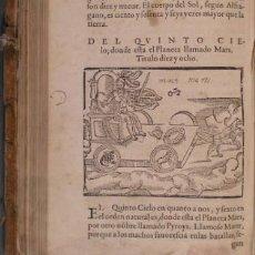 Libros antiguos: CHAVES, JERONIMO: CHRONOGRAPHIA O REPERTORIO DE LOS TIEMPOS, EL MAS COPIOSO Y PRECISO. 1580. Lote 50377503