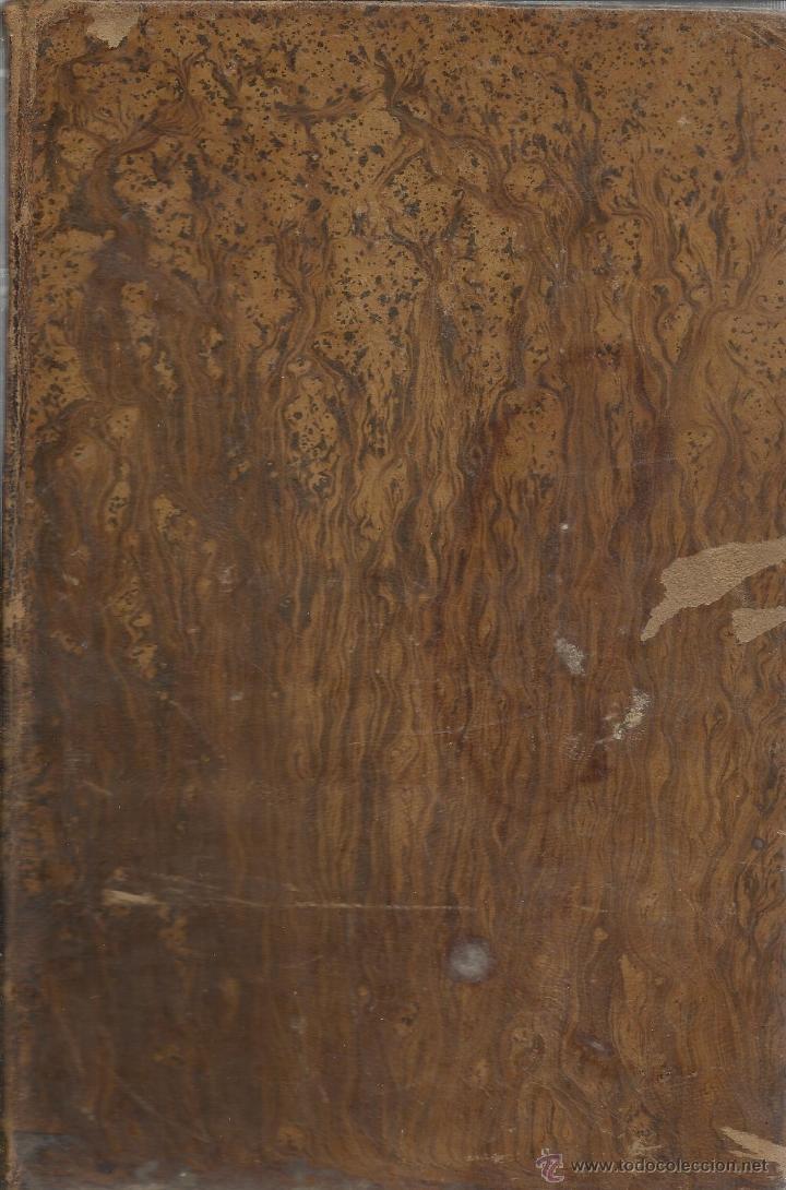 Libros antiguos: HISTORIA GENERAL DE ESPAÑA. ANTONIO DEL VILLAR. IMPRENTA LUIS TASSO. BARCELONA. 1864.TOMO V - Foto 2 - 50419066