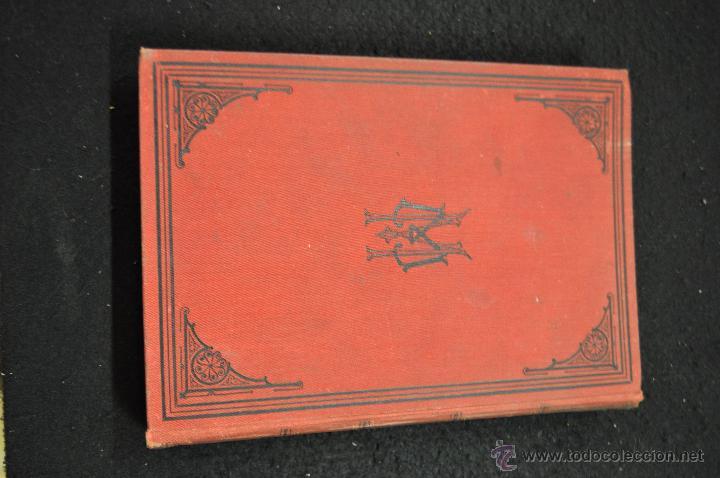 Libros antiguos: CRÓNICA DE LA GUERRA DE CUBA - 1895-96 - RAFAEL GUERRERO - TOMO SEGUNDO - EDITORIAL MAUCCI 1896 - Foto 7 - 50444368