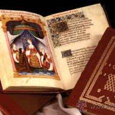 Libros antiguos: RIMADO DE LA CONQUISTA DE GRANADA. MARCUELLO,PEDRO.CON ESTUCHE.. Lote 48669853