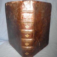 Libros antiguos: VITAE PATRUM - AÑO 1617 - VIDAS DE LOS PATRIARCAS - IN FOLIO - MUY RARO.. Lote 50631243