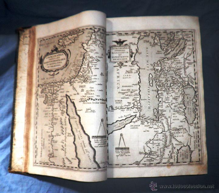 Libros antiguos: VITAE PATRUM - AÑO 1617 - VIDAS DE LOS PATRIARCAS - IN FOLIO - MUY RARO. - Foto 12 - 50631243