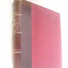 Libros antiguos: HISTORIA POPULAR DE LA REVOLUCIÓN FRANCESA (3 TOMOS EN UN SOLO VOLUMEN) 1932. Lote 50865352