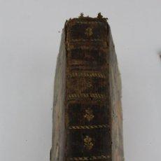 Libros antiguos: L-1076. ANALES DE CATALUÑA Y EPILOGO BREVE. TOMO TERCERO. NARCISO FELIU DE LA PEÑA. AÑO 1709.. Lote 51333776