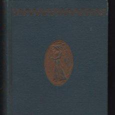 Old books - CIVILIZACIONES ANTIGUAS J. HUNGER Y H.LAMER. 1 VOL (3 TOMOS) 1925 GUSTAVO GILI. EDITOR - 51762266