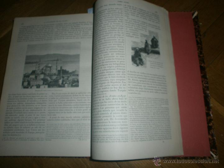 Libros antiguos: LA CIVILIZACIÓN DE LOS ARABES por Gustavo Le Bon. MONTANER Y SIMON EDITORES, 1886 - Foto 7 - 51924410