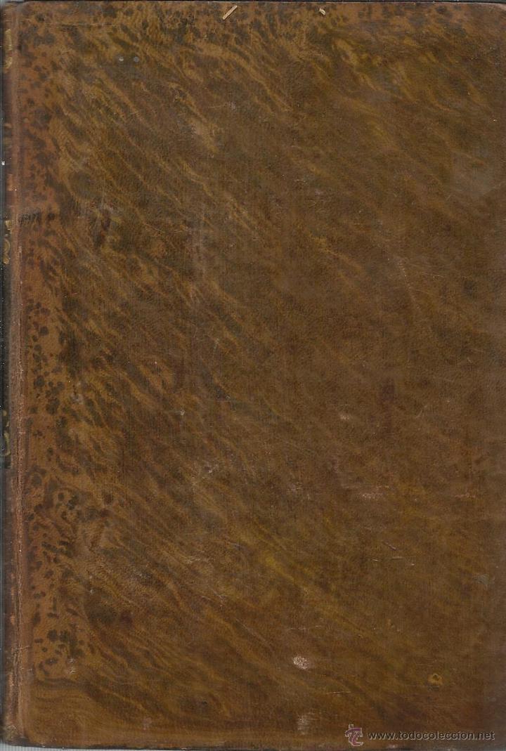 Libros antiguos: HISTORIA UNIVERSAL. CESAR CANTU. MELLADO EDITOR. MADRID. 1847. TOMO VIII - Foto 2 - 52028893