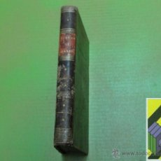 Libros antiguos: HURTADO DE MENDOZA, DIEGO: GUERRA DE GRANADA,HECHA POR EL REY FELIPE II CONTRA LOS.... Lote 52152011