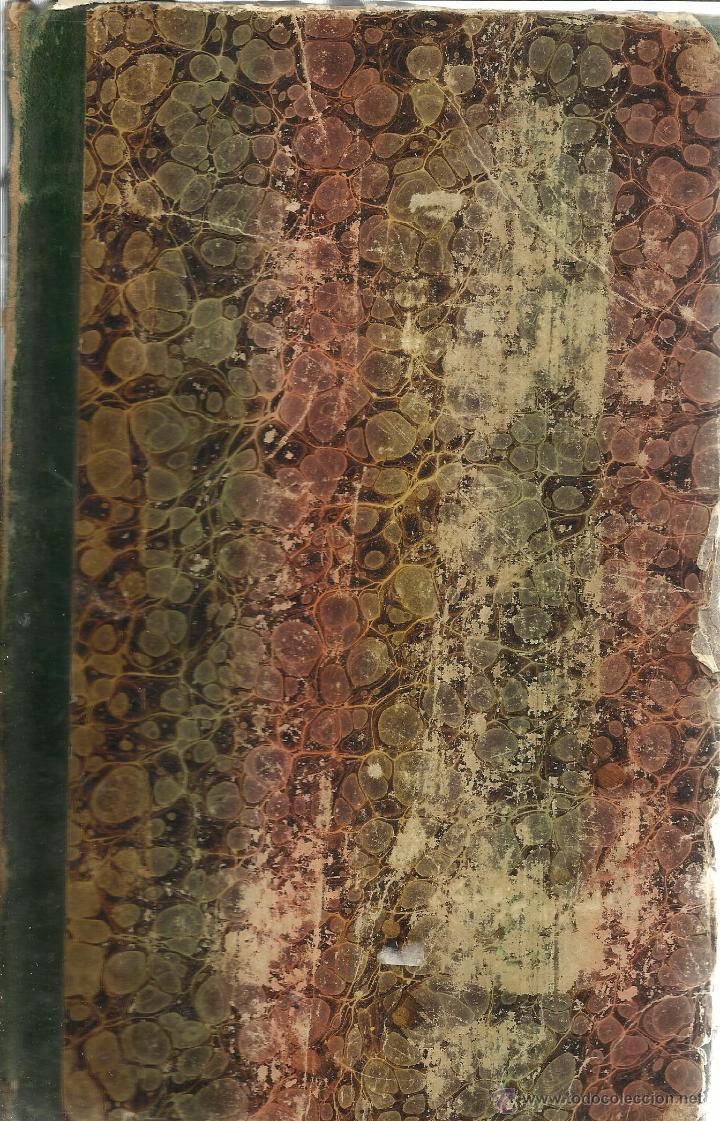 Libros antiguos: HISTORIA GENERAL DE ESPAÑA. PADRE MARIANA. TOMO II. 250 LÁMINAS.IMP. DE GASPAR Y ROIG. MADRID. 1852 - Foto 2 - 52426577