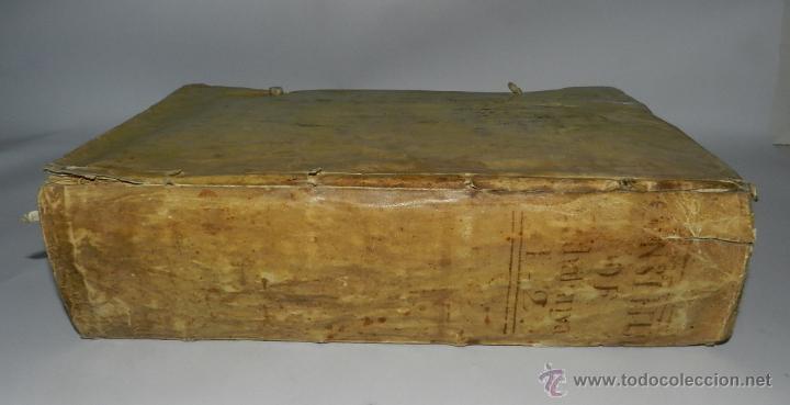 Libros antiguos: CONSTITUCION DE CATALUÑA 1588, CONSTITVTIONS I ALTRES DRETS DE CATHALUNYA COMPILATS EN VIRTUT DEL CA - Foto 15 - 52953789