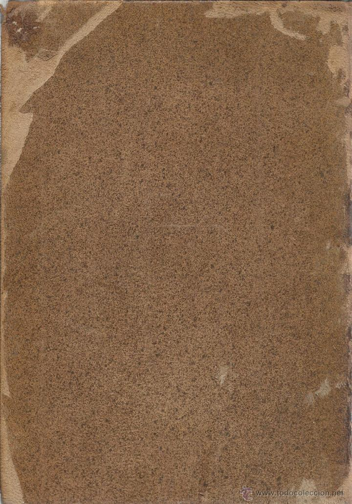Libros antiguos: HISTORIA CRÍTICO-FILOSÓFICA DE LA MONARQUIA ASTURIANA. MARIANO MENÉNDEZ VALDÉS. MADRID. - Foto 3 - 53119839