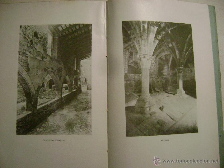Libros antiguos: REAL MONASTERIO DE SANTES CREUS.-689 - Foto 6 - 53352669
