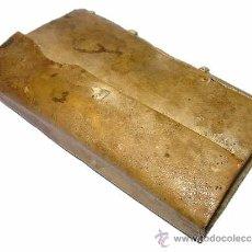 Libros antiguos: APUD NICOLAUM PEZZANA, IMPERATORIS JUSTINIANI- EMPERADOR JUSTINIANO - S.XVII AÑO 1.695. Lote 53725221