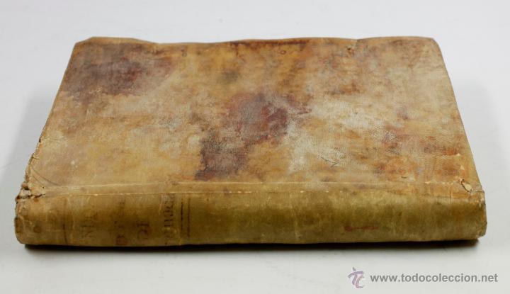 Libros antiguos: GUERRA DE GRANADA, DIEGO HURTADO, VALENCI, 1776. 15X20 CM. - Foto 6 - 53782609