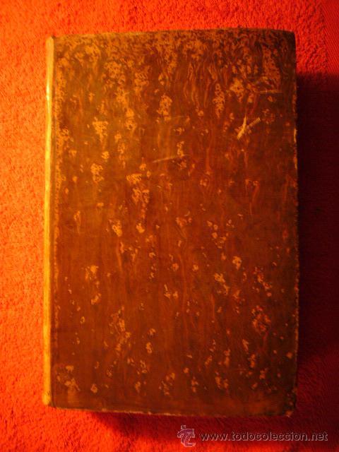 Libros antiguos: MANUEL ORTIZ DE LA VEGA: - LOS HEROES Y LAS GRANDEZAS DE LA TIERRA - (TOMO V) (MADRID, 1855) - Foto 2 - 53893135