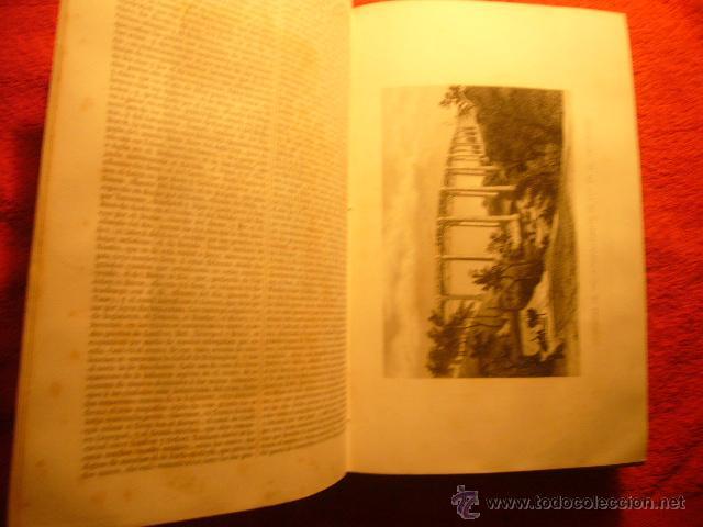 Libros antiguos: MANUEL ORTIZ DE LA VEGA: - LOS HEROES Y LAS GRANDEZAS DE LA TIERRA - (TOMO V) (MADRID, 1855) - Foto 4 - 53893135