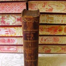 Libros antiguos: LOS COMENTARIOS . AUTOR : JULIO CESAR, CAYO . Lote 54167211