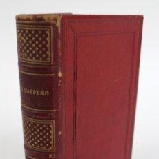 Libros antiguos: L-3086 HISTOIRE ANCIENNE DES PEUPLES DE L'ORIENT PAR G. MASPERO. 1875. Lote 54193678