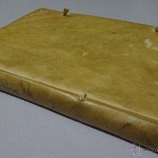 Libros antiguos: HISTORIA DE SANTO DOMINGO DE LA CALZADA DE 1702. Lote 54209394
