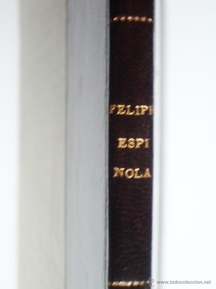 Libros antiguos: 1638-ENCOMIENDA.FELIPE ESPINOLA.MARQUÉS DE LOS BALBASES.BURGOS.DUQUE DE LERMA.DUQUE DE ALBURQUERQUE - Foto 8 - 54354078