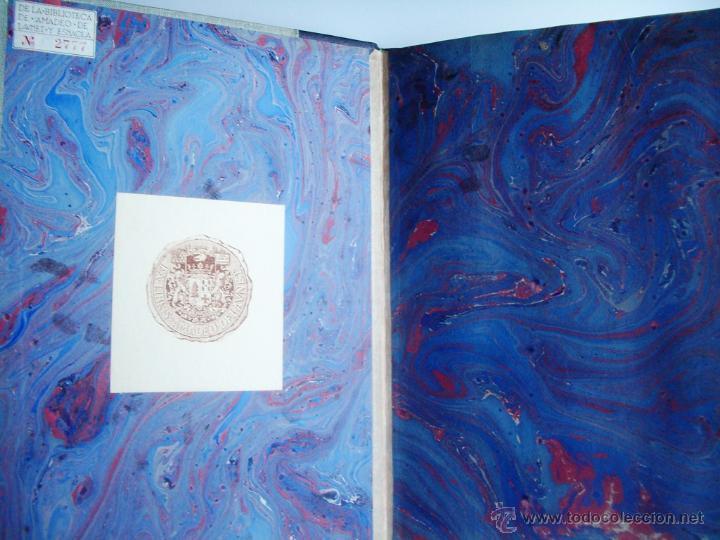 Libros antiguos: 1638-ENCOMIENDA.FELIPE ESPINOLA.MARQUÉS DE LOS BALBASES.BURGOS.DUQUE DE LERMA.DUQUE DE ALBURQUERQUE - Foto 9 - 54354078