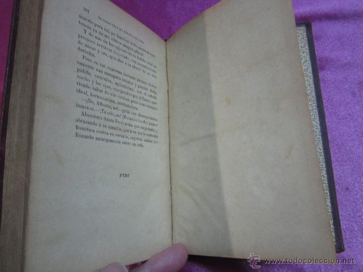 Libros antiguos: ULTIMOS DIAS DE ESPAÑA EN CUBA AÑO GUERRA DE CUBA 1901 - 394 PAGINAS LOMO DE PIEL W. A INSUA - Foto 6 - 35452427