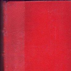 Libros antiguos: LOS ANALES DE CAYO CORNELIO TÁCITO, TRADUCIDOS POR CARLOS COLOMA. ED. SUC. DE HERNANDO,MADRID, 1910. Lote 55080840