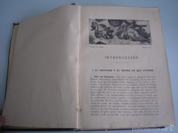 Libros antiguos: Historia de la Civilización - A. Herrero Miguel - Editorial Sopena - 1935 - Foto 5 - 55887978