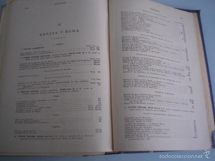 Libros antiguos: Historia de la Civilización - A. Herrero Miguel - Editorial Sopena - 1935 - Foto 10 - 55887978
