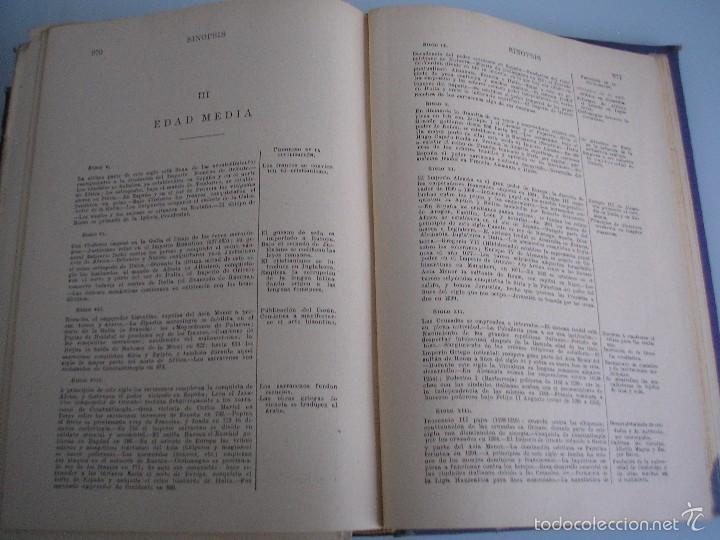 Libros antiguos: Historia de la Civilización - A. Herrero Miguel - Editorial Sopena - 1935 - Foto 11 - 55887978