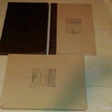 Libros antiguos: ATLAS DE CLAUDIO PTOLOMEO COSMOGRAFÍA. Lote 56049776