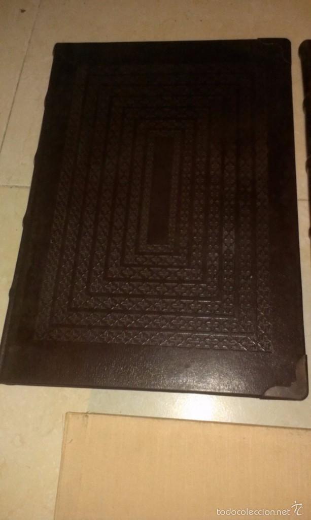 Libros antiguos: ATLAS DE CLAUDIO PTOLOMEO COSMOGRAFÍA - Foto 3 - 56049776