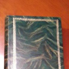 Libros antiguos: HISTORIA NATURAL Y MORAL DE LAS INDIAS,. Lote 56119425