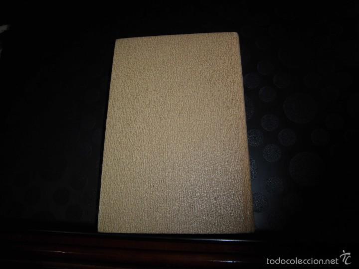 Libros antiguos: HISTORIA DE LA LITERATURA GRIEG.WILHELM NESTLE.EDITORIAL LABOR 1930 - Foto 7 - 56313126