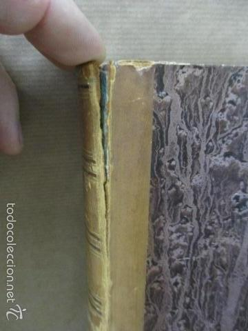 Libros antiguos: Historie Romaine - M. Le Comte de Ségur - año 1844 (en francés) 532 pag. (ver fotos) - Foto 5 - 56660571