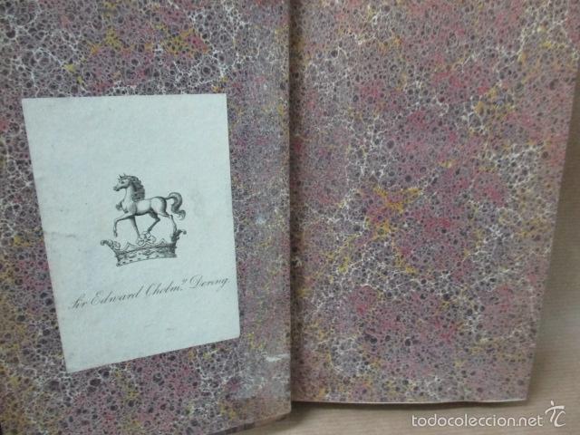 Libros antiguos: Historie Romaine - M. Le Comte de Ségur - año 1844 (en francés) 532 pag. (ver fotos) - Foto 8 - 56660571