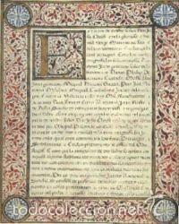 Libros antiguos: Llibre del Mustaçaf de la ciutat de València (estudio y transcripción) - Foto 4 - 57012520