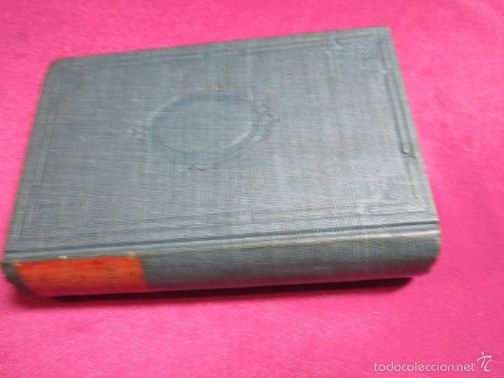 Libros antiguos: LAS RUINAS DE POBLET VICTOR BALAGUER COLECCION ESCRITORES CASTELLANOS 1ª EDICION 1885. - Foto 3 - 57106565