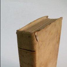 Libros antiguos: 1800- CORNELIO NEPOTE - VIDAS DE LOS VARONES ILUSTRES. Lote 187151355