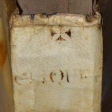 Libros antiguos: Hª CRÍTICA DE ESPAÑA Y DE LA CULTURA ESPAÑOLA EN TODO GENERO.J. F. MASDEU . SANCHA MADRID 1784. ROMA. Lote 57391370