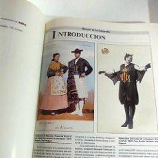 Libros antiguos: HISTORIA DE LA FOTOGRAFÍA VALENCIANA. Lote 57485486