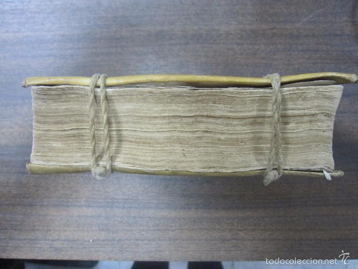 Libros antiguos: HISTORIA ECLESIASTICA DEL SCISMA DEL REYNO DE INGLATERRA. 1588. EN EL CUAL SE TRATAN LAS ... LEER - Foto 3 - 57659813