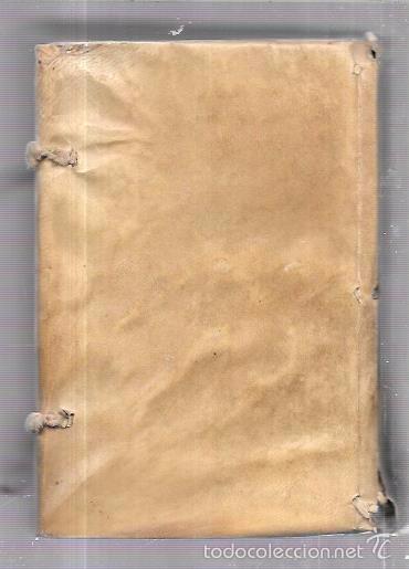 Libros antiguos: HISTORIA ECLESIASTICA DEL SCISMA DEL REYNO DE INGLATERRA. 1588. EN EL CUAL SE TRATAN LAS ... LEER - Foto 7 - 57659813