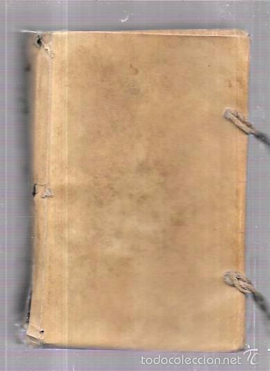 Libros antiguos: HISTORIA ECLESIASTICA DEL SCISMA DEL REYNO DE INGLATERRA. 1588. EN EL CUAL SE TRATAN LAS ... LEER - Foto 8 - 57659813