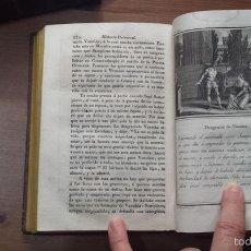 Libros antiguos: 1830 ANQUETIL COMPENDIO DE LA HISTORIA UNIVERSAL Ó PINTURA HISTORICA, ILUSTRADO CON 45 LÁMINAS. Lote 57702361