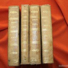 Libros antiguos: NOVISIMA GEOGRAFIA UNIVERSAL POR ADRIAN BALBI, MADRID 1848. Lote 57734913