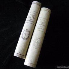 Libros antiguos: HISTORIA DE ORIENTE. DOS TOMOS. AÑOS 1.927 Y 1.928..PEDRO BOSCH GIMPERA.SUCESORES DE JUAN GILI.. Lote 58424213