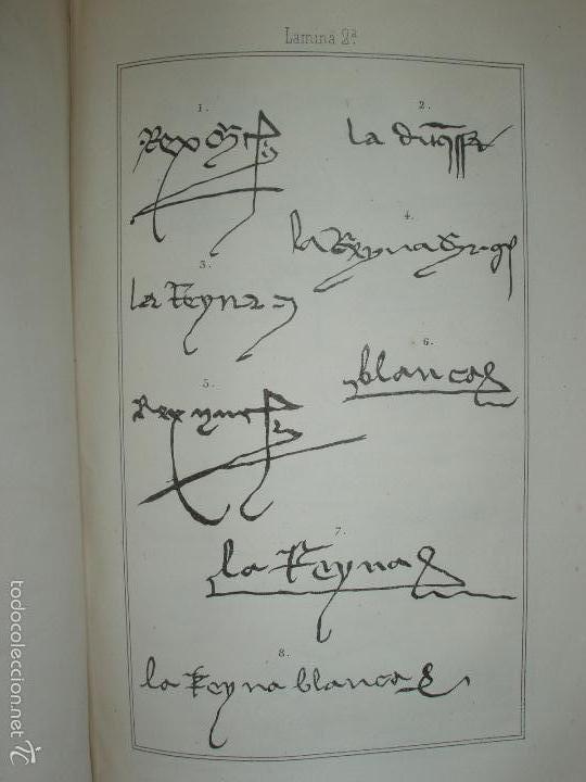 Libros antiguos: COMPROMISO DE CASPE. POR EL ARCHIVERO MAYOR D. PRÓSPERO DE BOFARULL Y MASCARÓ. 1º EDICIÓN 1847 - Foto 40 - 58596315