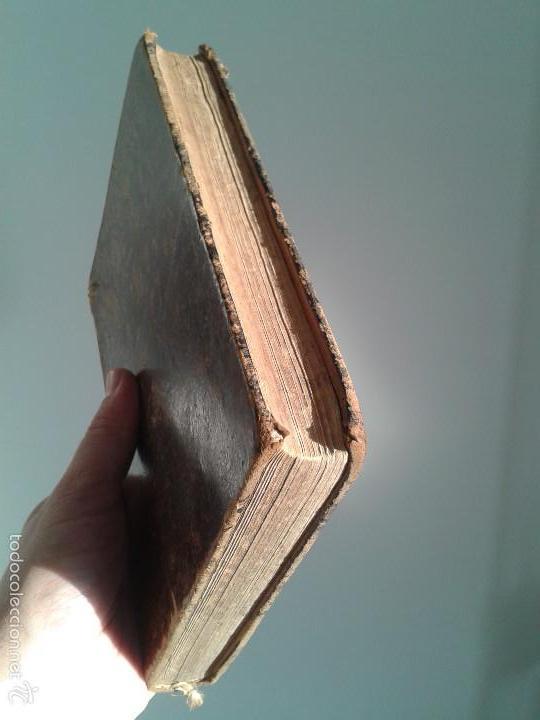Libros antiguos: HISTORIA GENERAL DE ESPAÑA Y DE SUS INDIAS. LIBRO OBRA DE VICTOR GEBHARDT, TOMO SEGUNDO (1865) - Foto 12 - 60372171