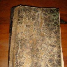 Libros antiguos: ANTIGUO LIBRO HISTORIA DE FRANCIA 1738 VOLUMEN III ( MDCCXXXVIII ) HISTOIRE DE FRANCE 1738 TOM-III. Lote 61698764